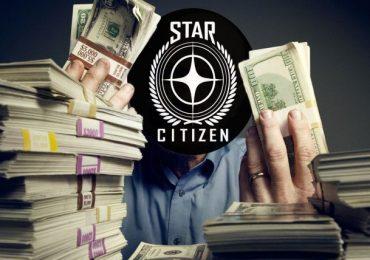 Star Citizen için hazırlanan paket tam 27.000$ tutuyor!